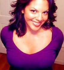 Sara Ramirez. I mean... what the what... I just... Gorg. #hummana hummana