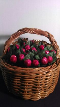 Chocolate Truffles gift/bouquet