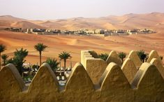 This place looks beautiful to me. I wish I knew where it is located - Saudi Arabia maybe? Egypt?