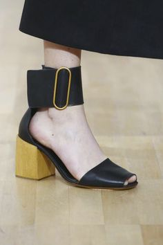 Lemaire Ready To Wear Spring Summer 2016 Paris - NOWFASHION