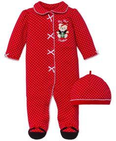 Adaline s Christmas Pajamas