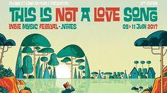 NÎMES THIS IS NOT A LOVE SONG : FIEVRE INDIE ROCK ! Du 9 au 11 juin 2017, c'est le retour à Nimessur le site de la Paloma du festival This is not a lovesonge.Unvéritable vivier de la scène indé rock toujours à la pointe quand il s'agit de mettre en lumière les musiques amplifiées les plus réjouissantes du moment.3 jours / 5... https://www.unidivers.fr/festival-this-is-not-a-love-song-nimes/ https://i0.wp.com/www.unidivers.fr/wp-content/uploads/2