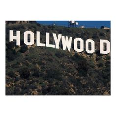 Hollywood, Los Angeles, CA road tripped here! Hollywood Sign, Hooray For Hollywood, North Hollywood, Hollywood California, Vacation Destinations, Dream Vacations, Vacation Spots, San Diego, San Francisco
