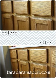 How to Restore Wood