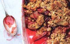 With so many berries to choose from, why not make a cobbler, crisp, crumble, or buckle? Here are 18 so good you'll want to dig well below the crumbly top layer and polish off the whole thing.