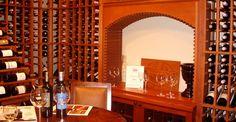 Wine Rooms | Wine Storage | Wine Cabinets