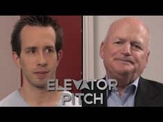 "In the latest episode of ""Elevator Pitch,"" host Alan Meckler gets pitched by OnSwipe CEO Jason Baptiste, who says his company's tablet publishing platform is ""insanely easy."""