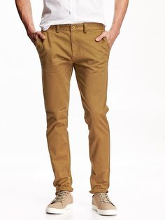 http://rubies.work/0448-sapphire-ring/ Built-In Flex Ultimate Skinny Khakis Product Image
