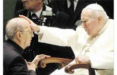 Sex abuse scandal mars John Paul II's legacy