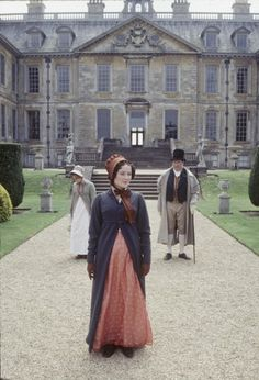 "Jennifer Ehle as Elizabeth Bennet in the 1995 production of ""Pride and Prejudice."