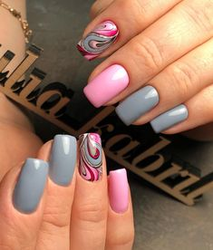 130 best nails ideas for spring 2019 page 46 - Melissa Briles Simmons -