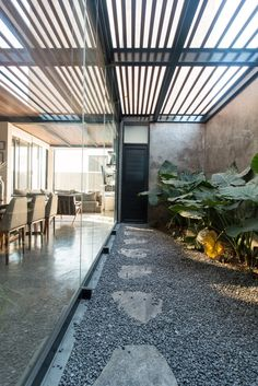 Galería de Casa Modular / VTALLER + TROPICO DE ARQUITECTURA + TALLER DOS - 2