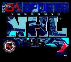 NHL '95