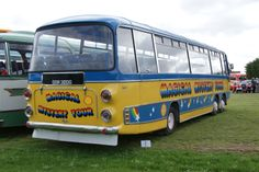 Tour Bus, Mystery, Bus Coach, Commercial Vehicle, Coaches, The Beatles, Trucks, Group, Vehicles