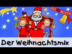Beste Weihnachtslieder 2019.Die 55 Besten Bilder Von A Bes Weihnachtslieder In 2019