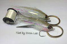 Fly Tying Nation: GnG Hollow Baitfish