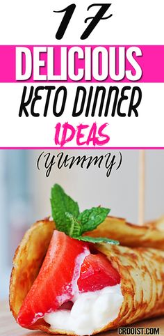 Looking for delicious & easy keto dinner recipes with chicken, ground beef, cream cheese and many more ingredients? Start your day with 17 quick delicious keto dinner recipes. Keto Broccoli Recipe, Zuchinni Recipes, Healthy Recipes For Weight Loss, Good Healthy Recipes, Quick Recipes, Ground Beef Recipes For Dinner, Easy Dinner Recipes, Fodmap Recipes, Keto Recipes