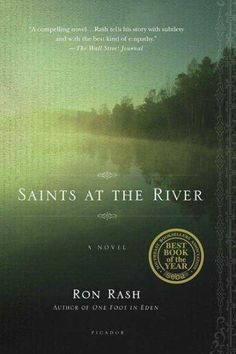 A major new Southern voice emerges in this novel about a town divided by the aftermath of a tragic accident--and the woman caught in the middle When a twelve-year-old girl drowns in the Tamassee River