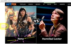 VOTE XENA AT THE FINAL!!!!!