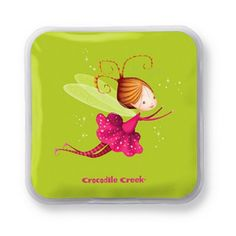 Crocodile Creek - Fairy Ice Pack / Set of 2 Reusable Ice Packs, Travel With Kids, More Fun, Back To School, Fairy, Packing, Christmas Ornaments, Cool Stuff, Holiday Decor