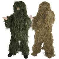 Kids Ghillie Suits -- Barre Army/Navy Store Online Store