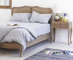 Lazy Linen colour range