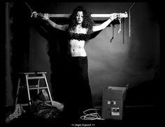 Ilaria Antoniani - FOTOGRAFIE SERGIO ACQUISTA