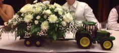John Deere Wedding