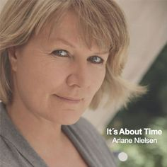 Billboard Music: Ariane Nielsen - It's About Time (2015) [FLAC] {Ja...