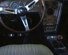 torino coupe ts 1972