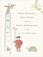 The Tower, The Zoo, And The Tortoise    By Julia Stuart; hardcover, 320 pages; Doubleday, list price: $24.95  Imagine a funny, poignant book, full of delightful and wacky characters, then add a bit of English history, and you've got The Tower, the Zoo, and the Tortoise. When the Queen decides to house animals she's received as gifts from foreign countries in the moat around the Tower of London, she puts the Beefeaters (the Tower's guards) in charge. One in particular, who owns a…