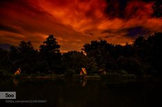 And Soon the Darkness by citromos12 - Pinned by Mak Khalaf