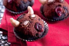 40x vánoční cukroví | Apetitonline.cz Christmas Sweets, Christmas Cookies, Christmas Ideas, Czech Recipes, Halloween, Cookie Recipes, Muffin, Menu, Chocolate