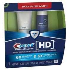 Soie dentaire Oral-B Glide Pro-Health Cool Mint Deep Clean - Best Whitening Toothpaste, Teeth Whitening Remedies, Natural Teeth Whitening, Whitening Kit, Skin Whitening, Best Drugstore Products, Drugstore Makeup, Makeup Products, Beauty Products