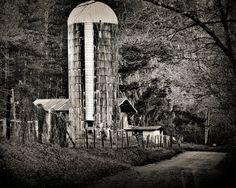 My favorite grain silo