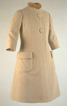 inaugural coat