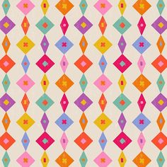 Playing with shape and color 🍭✨ Textile Pattern Design, Textile Patterns, Cute Pattern, Pattern Art, Graphic Patterns, Print Patterns, Background Designs, Tropical Vibes, Novelty Print