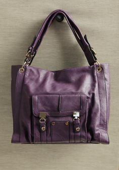 At Ruche Purple Bag Hermes Purse Fendi Purses Designer Handbags