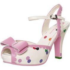Sandały damskie Lola Ramona - Zalando