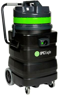 IPC Eagle Wet / Dry Shop Vacuum with Poly Tank:: 24 Gallon, (1) 1.5 HP Motor, 101 CFM - Dultmeier Sales