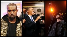 President Obama Prefers Jay-Z, Calls Kanye West 'Smart' and a 'Jackass'
