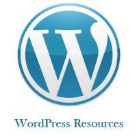 WordPress Resources List