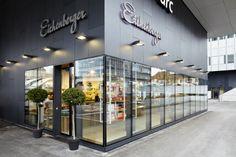Confiserie Eichenberger PostParc by dioma, Bern – Switzerland » Retail Design Blog