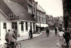 Vaartweg 1950