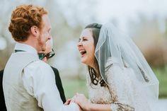 Villani Photos l Colorado Hudson Garden Wedding