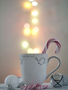 Christmas and coffee. two of my favorite things<3