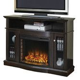 Found it at Wayfair - Media Electric Fireplace
