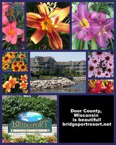 Door County is Beautiful