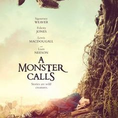 A Monster Calls(2017) - Rotten Tomatoes