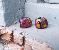 Happy Colors by Lisa Gossman-Steeves on Etsy